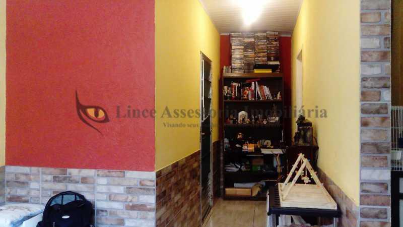 02sala - Casa 3 quartos à venda Vila Isabel, Norte,Rio de Janeiro - R$ 680.000 - TACA30069 - 3