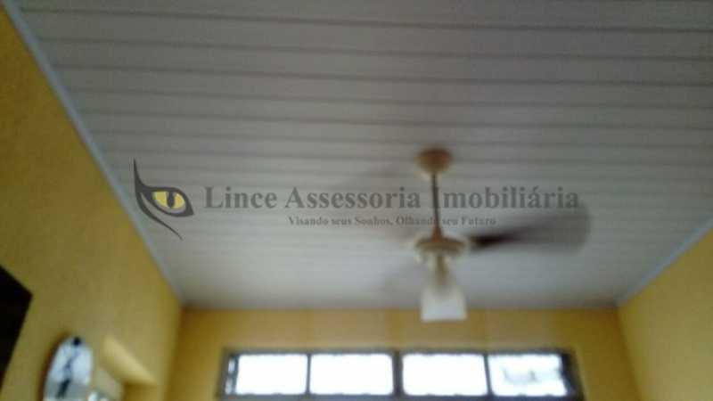 03.1sala - Casa 3 quartos à venda Vila Isabel, Norte,Rio de Janeiro - R$ 680.000 - TACA30069 - 4