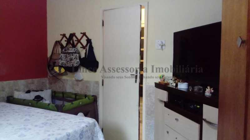03.3quarto1 - Casa 3 quartos à venda Vila Isabel, Norte,Rio de Janeiro - R$ 680.000 - TACA30069 - 5