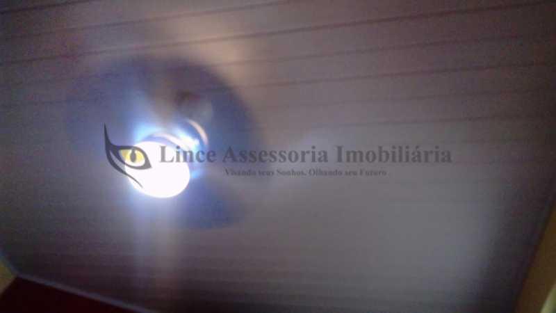 06quarto1 - Casa 3 quartos à venda Vila Isabel, Norte,Rio de Janeiro - R$ 680.000 - TACA30069 - 9