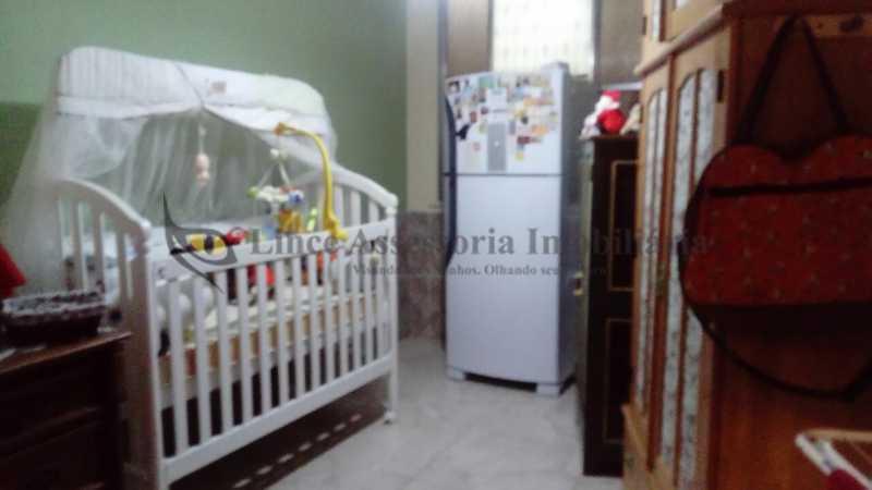 07quarto2 - Casa 3 quartos à venda Vila Isabel, Norte,Rio de Janeiro - R$ 680.000 - TACA30069 - 10