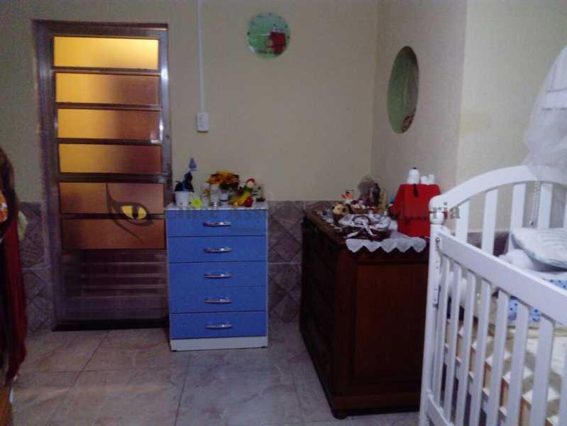 08quarto2 - Casa 3 quartos à venda Vila Isabel, Norte,Rio de Janeiro - R$ 680.000 - TACA30069 - 11