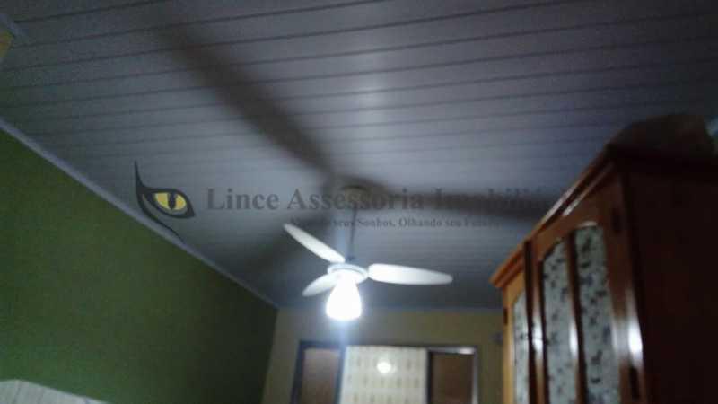 09quarto2 - Casa 3 quartos à venda Vila Isabel, Norte,Rio de Janeiro - R$ 680.000 - TACA30069 - 12