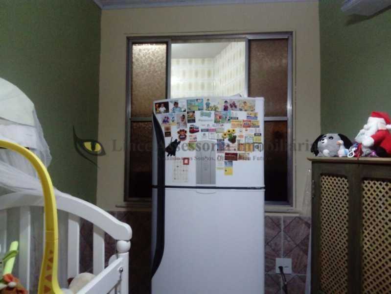10quarto2 - Casa 3 quartos à venda Vila Isabel, Norte,Rio de Janeiro - R$ 680.000 - TACA30069 - 13