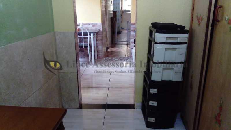 11escritório - Casa 3 quartos à venda Vila Isabel, Norte,Rio de Janeiro - R$ 680.000 - TACA30069 - 14