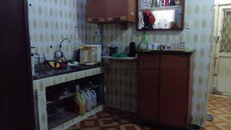 13cozinha - Casa 3 quartos à venda Vila Isabel, Norte,Rio de Janeiro - R$ 680.000 - TACA30069 - 16