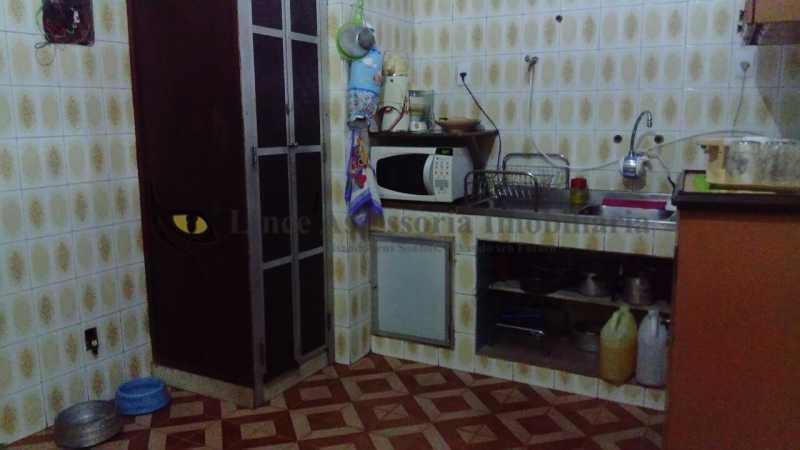 14cozinha - Casa 3 quartos à venda Vila Isabel, Norte,Rio de Janeiro - R$ 680.000 - TACA30069 - 17