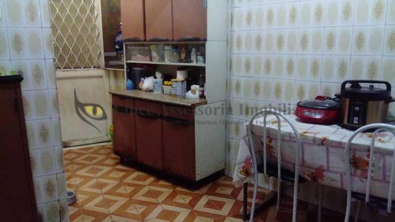 15cozinha - Casa 3 quartos à venda Vila Isabel, Norte,Rio de Janeiro - R$ 680.000 - TACA30069 - 18