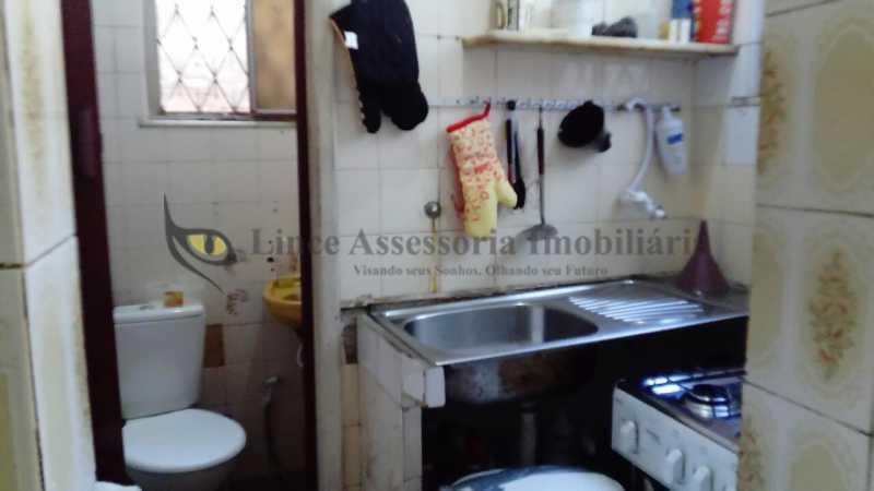 16areaserviço - Casa 3 quartos à venda Vila Isabel, Norte,Rio de Janeiro - R$ 680.000 - TACA30069 - 19