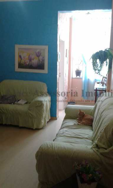 1 sala 1 - Apartamento 2 quartos à venda Vila Isabel, Norte,Rio de Janeiro - R$ 379.000 - TAAP21326 - 1