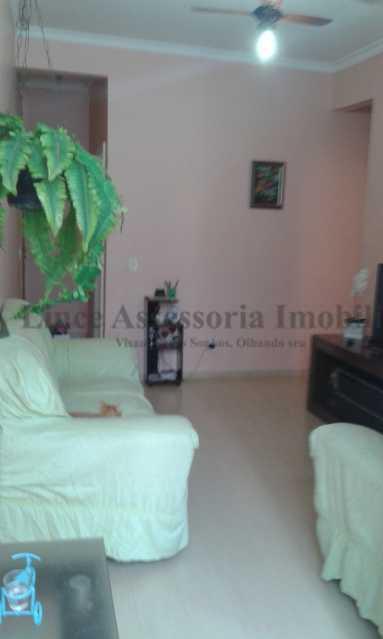 4 s - Apartamento 2 quartos à venda Vila Isabel, Norte,Rio de Janeiro - R$ 379.000 - TAAP21326 - 5