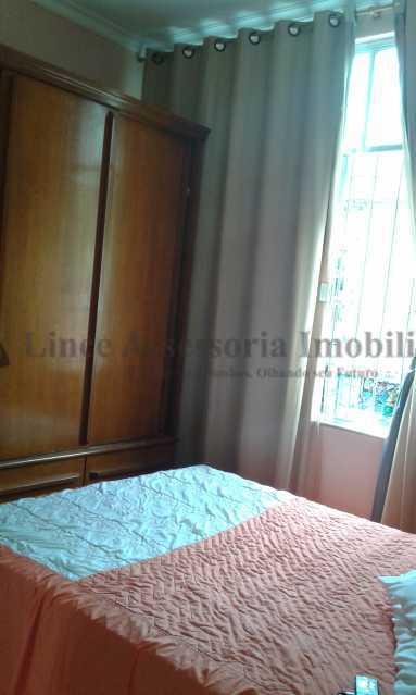 5 quato 1 - Apartamento 2 quartos à venda Vila Isabel, Norte,Rio de Janeiro - R$ 379.000 - TAAP21326 - 6