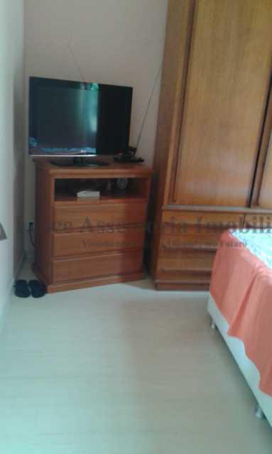 6 quarto 2 - Apartamento 2 quartos à venda Vila Isabel, Norte,Rio de Janeiro - R$ 379.000 - TAAP21326 - 7