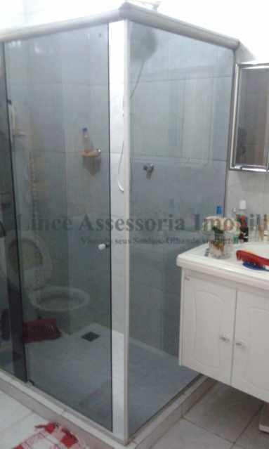 8 ban. social 1 - Apartamento 2 quartos à venda Vila Isabel, Norte,Rio de Janeiro - R$ 379.000 - TAAP21326 - 9