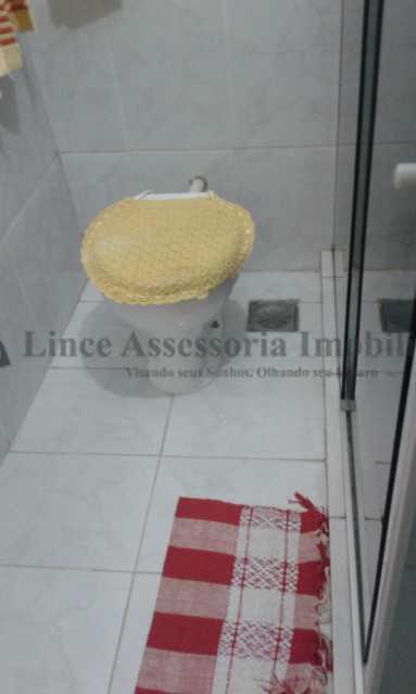 9 banheiro 2 - Apartamento 2 quartos à venda Vila Isabel, Norte,Rio de Janeiro - R$ 379.000 - TAAP21326 - 11