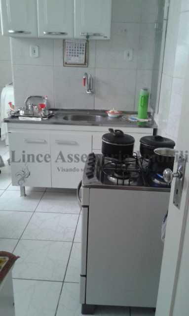 10 cozinha 1 - Apartamento 2 quartos à venda Vila Isabel, Norte,Rio de Janeiro - R$ 379.000 - TAAP21326 - 12