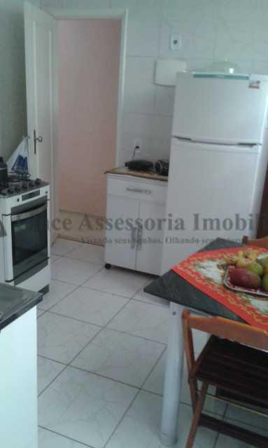 12 coz. 2 - Apartamento 2 quartos à venda Vila Isabel, Norte,Rio de Janeiro - R$ 379.000 - TAAP21326 - 14