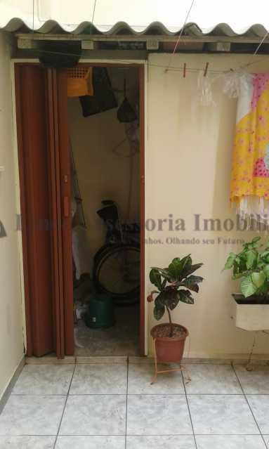 17 dispensa  externa - Apartamento 2 quartos à venda Vila Isabel, Norte,Rio de Janeiro - R$ 379.000 - TAAP21326 - 19