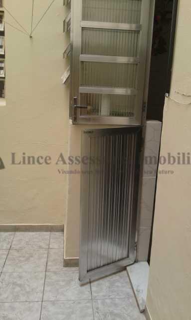 18 área ext. 4 - Apartamento 2 quartos à venda Vila Isabel, Norte,Rio de Janeiro - R$ 379.000 - TAAP21326 - 20