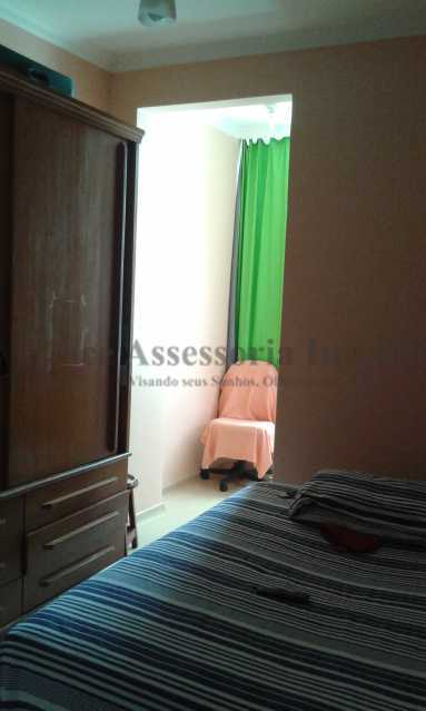 doc 3 - Apartamento 2 quartos à venda Vila Isabel, Norte,Rio de Janeiro - R$ 379.000 - TAAP21326 - 22