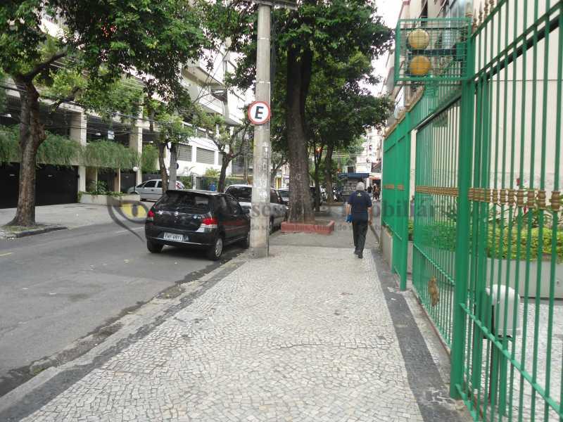 Vista Rua - Cobertura 3 quartos à venda Vila Isabel, Norte,Rio de Janeiro - R$ 850.000 - TACO30100 - 22
