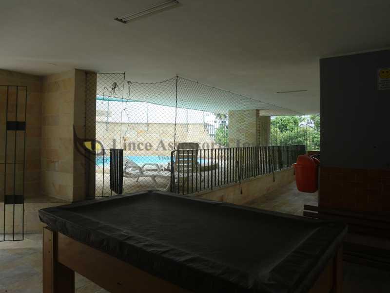 Sala jogos   - Cobertura 3 quartos à venda Vila Isabel, Norte,Rio de Janeiro - R$ 850.000 - TACO30100 - 17