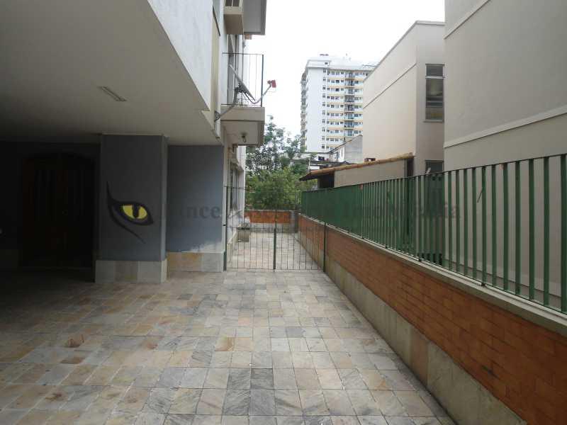 Play ground   - Cobertura 3 quartos à venda Vila Isabel, Norte,Rio de Janeiro - R$ 850.000 - TACO30100 - 18