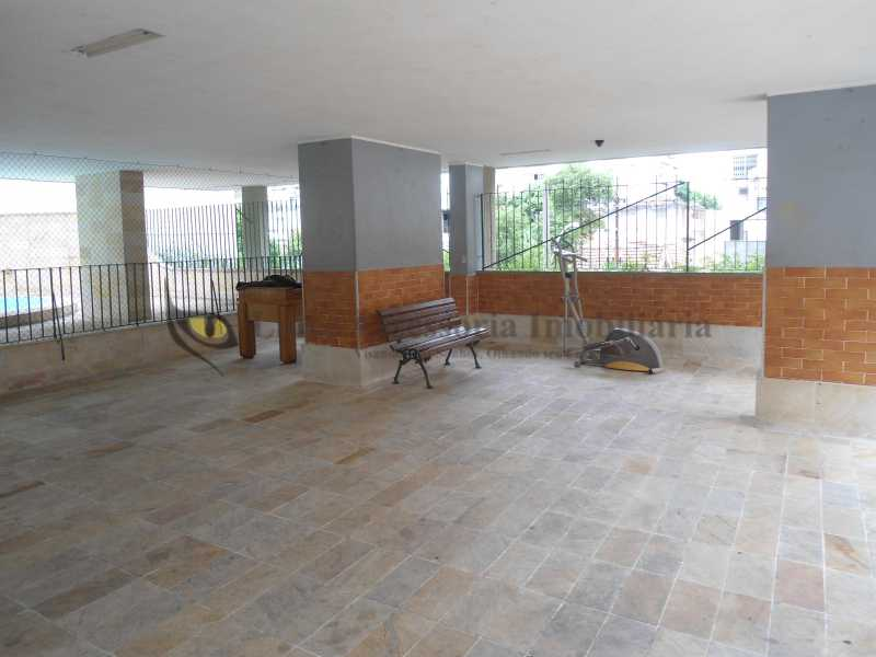 Play ground   - Cobertura 3 quartos à venda Vila Isabel, Norte,Rio de Janeiro - R$ 850.000 - TACO30100 - 15