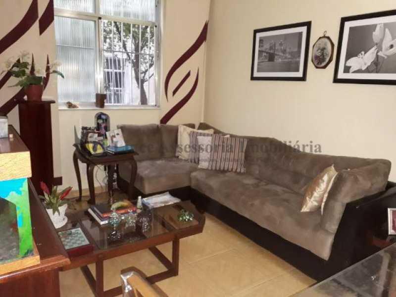 01sala - Apartamento 3 quartos à venda Andaraí, Norte,Rio de Janeiro - R$ 370.000 - TAAP30750 - 1