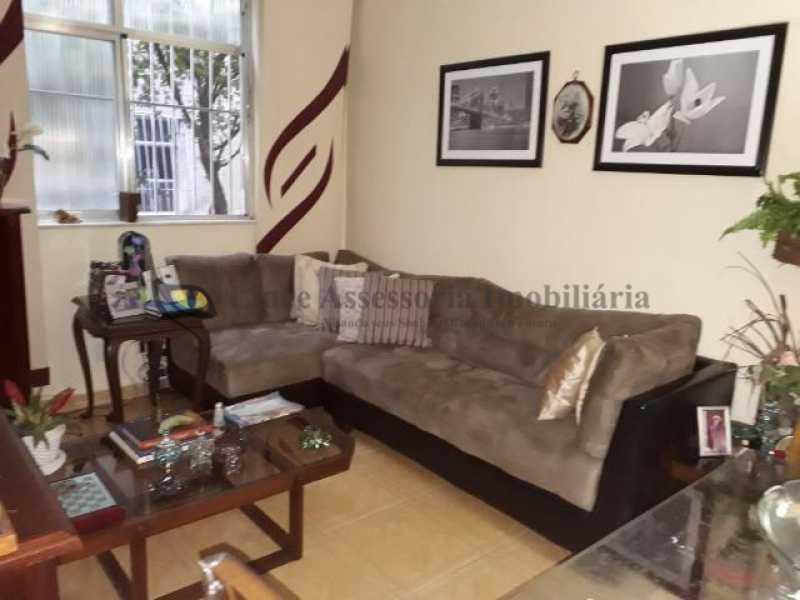 02salão - Apartamento 3 quartos à venda Andaraí, Norte,Rio de Janeiro - R$ 370.000 - TAAP30750 - 3