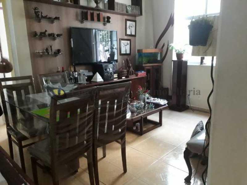 03sla - Apartamento 3 quartos à venda Andaraí, Norte,Rio de Janeiro - R$ 370.000 - TAAP30750 - 4