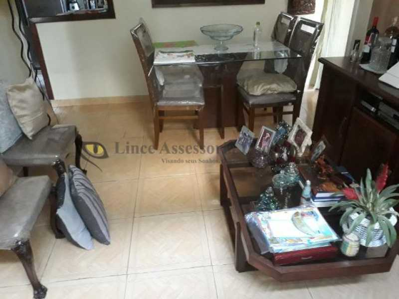 04 sala - Apartamento 3 quartos à venda Andaraí, Norte,Rio de Janeiro - R$ 370.000 - TAAP30750 - 5