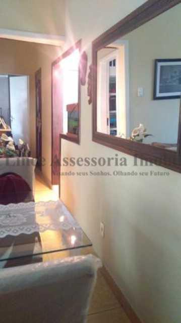 06 hall - Apartamento 3 quartos à venda Andaraí, Norte,Rio de Janeiro - R$ 370.000 - TAAP30750 - 7