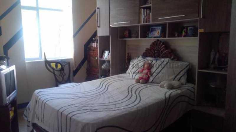 11qt - Apartamento 3 quartos à venda Andaraí, Norte,Rio de Janeiro - R$ 370.000 - TAAP30750 - 12
