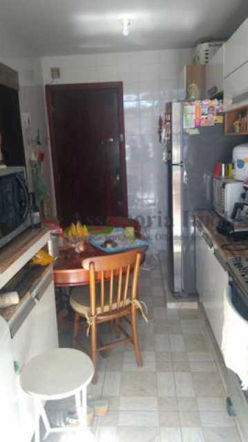12coz - Apartamento 3 quartos à venda Andaraí, Norte,Rio de Janeiro - R$ 370.000 - TAAP30750 - 13