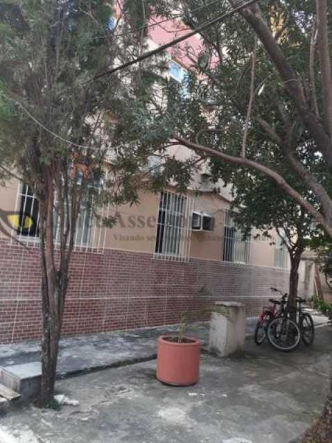 17 area - Apartamento 3 quartos à venda Andaraí, Norte,Rio de Janeiro - R$ 370.000 - TAAP30750 - 19