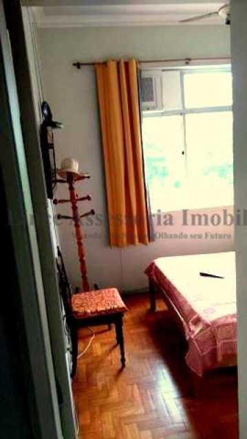 6 Quarto 1 - Apartamento Tijuca,Norte,Rio de Janeiro,RJ À Venda,2 Quartos,62m² - PAAP21663 - 7
