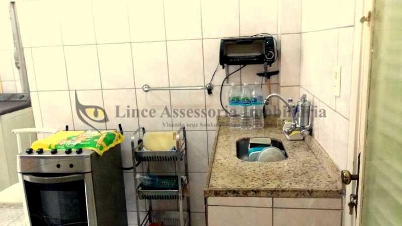 11. Cozinha - Apartamento Tijuca,Norte,Rio de Janeiro,RJ À Venda,2 Quartos,62m² - PAAP21663 - 12