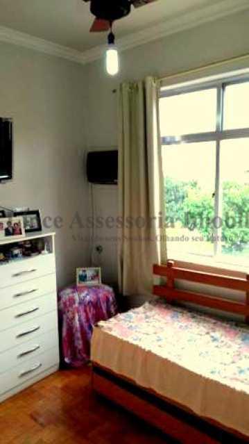 9. Quarto 2 - Apartamento Tijuca,Norte,Rio de Janeiro,RJ À Venda,2 Quartos,62m² - PAAP21663 - 10