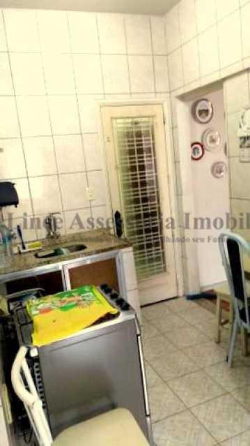 12. Cozinha - Apartamento Tijuca,Norte,Rio de Janeiro,RJ À Venda,2 Quartos,62m² - PAAP21663 - 13