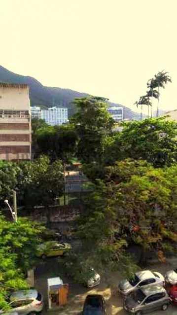 14. Vista - Apartamento Tijuca,Norte,Rio de Janeiro,RJ À Venda,2 Quartos,62m² - PAAP21663 - 15