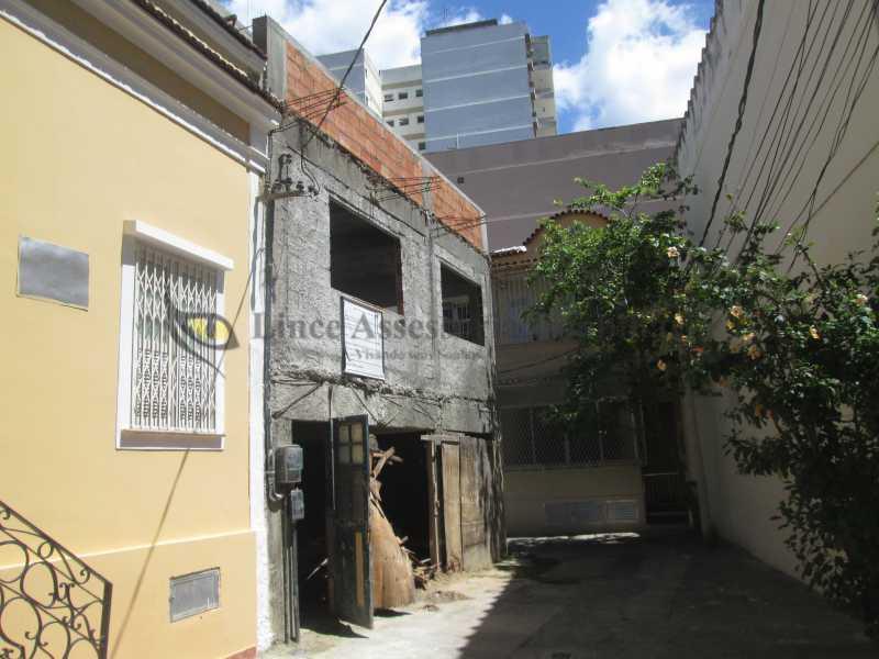 1 FACHADA - Casa de Vila Tijuca,Norte,Rio de Janeiro,RJ À Venda,2 Quartos,150m² - TACV20036 - 1