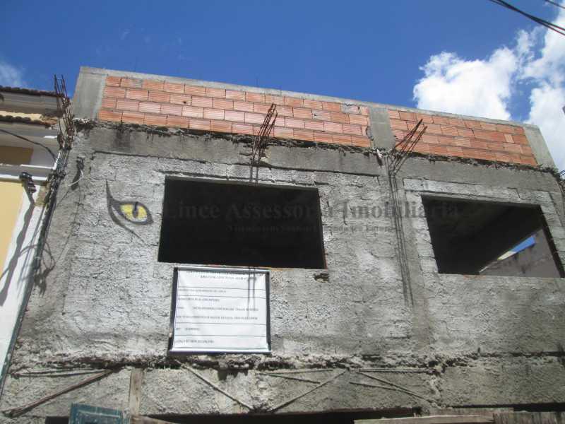 2 FACHADA - Casa de Vila Tijuca,Norte,Rio de Janeiro,RJ À Venda,2 Quartos,150m² - TACV20036 - 3