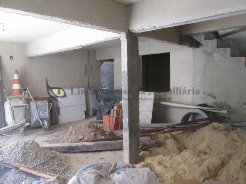 6 SALA 1º ANDAR - Casa de Vila Tijuca,Norte,Rio de Janeiro,RJ À Venda,2 Quartos,150m² - TACV20036 - 5