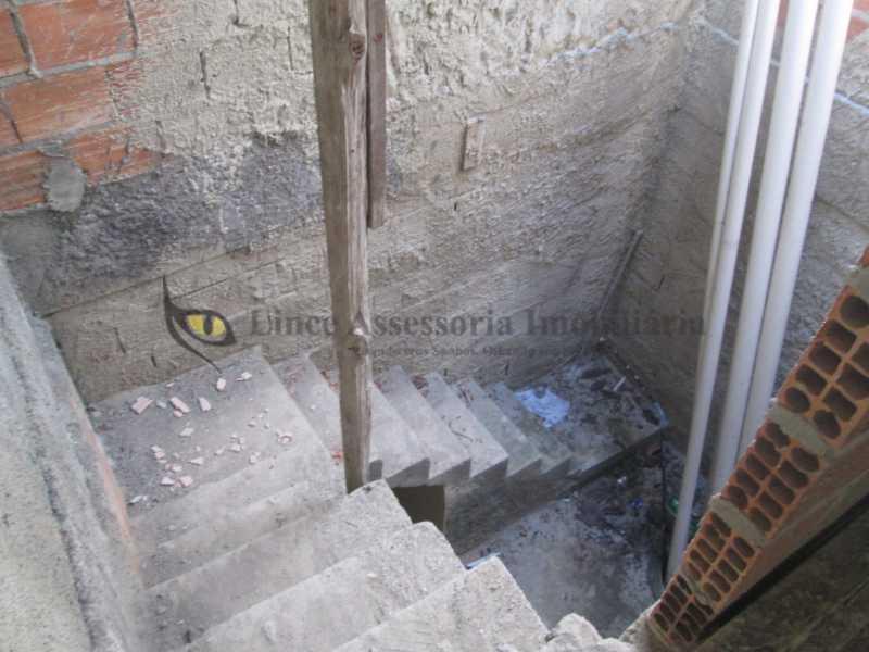 9 ESCADA ACESSO 2ºANDAR - Casa de Vila Tijuca,Norte,Rio de Janeiro,RJ À Venda,2 Quartos,150m² - TACV20036 - 8