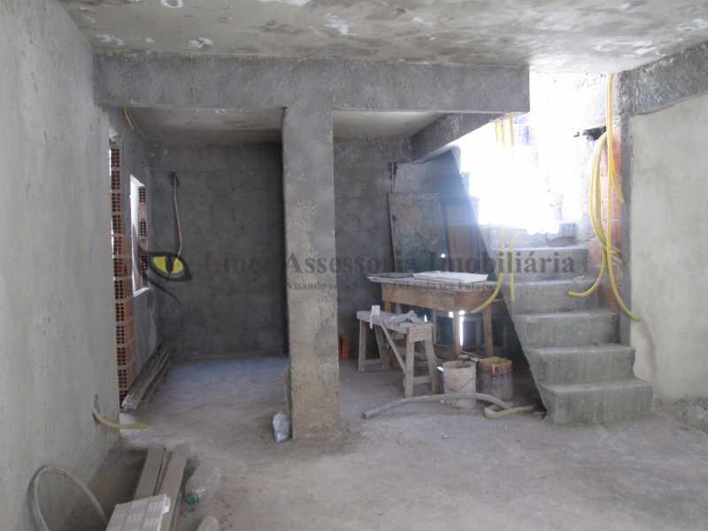 12 2ºANDAR - Casa de Vila Tijuca,Norte,Rio de Janeiro,RJ À Venda,2 Quartos,150m² - TACV20036 - 11