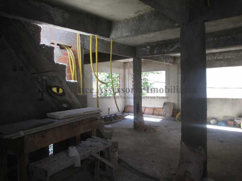 14 2ºANDAR - Casa de Vila Tijuca,Norte,Rio de Janeiro,RJ À Venda,2 Quartos,150m² - TACV20036 - 13