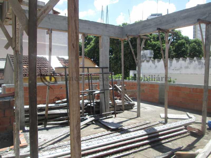 16 TERRAÇO - Casa de Vila Tijuca,Norte,Rio de Janeiro,RJ À Venda,2 Quartos,150m² - TACV20036 - 15