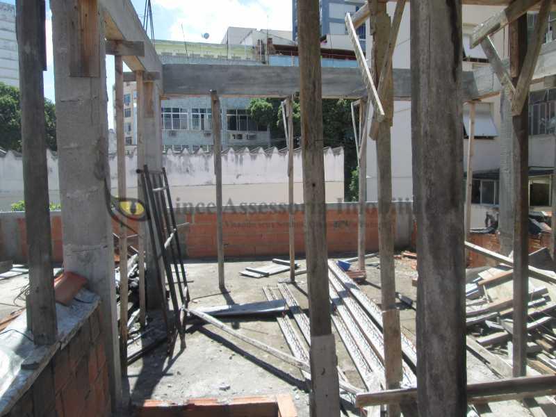 17 TERRAÇO - Casa de Vila Tijuca,Norte,Rio de Janeiro,RJ À Venda,2 Quartos,150m² - TACV20036 - 16