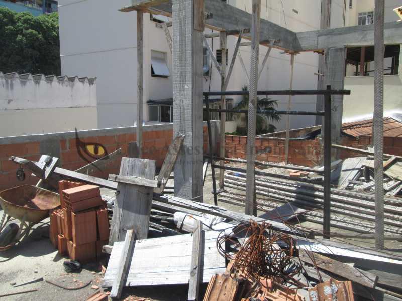 20 TERRAÇO - Casa de Vila Tijuca,Norte,Rio de Janeiro,RJ À Venda,2 Quartos,150m² - TACV20036 - 19